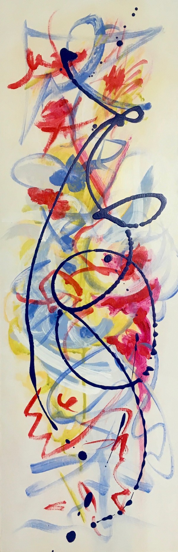 Love Letters 1-2-3 by Julea Boswell Art