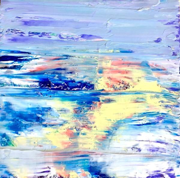 After it Rains by Julea Boswell Art