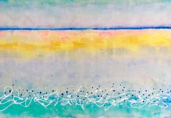 Dive In by Julea Boswell Art