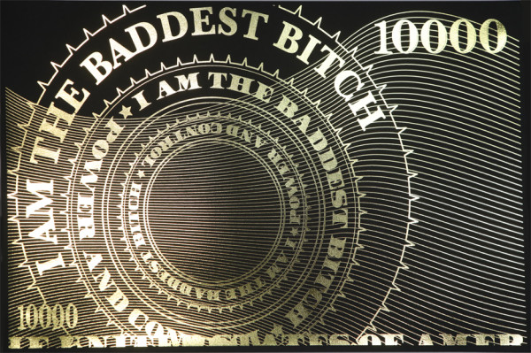 Carol-Anne McFarlane的货币纸币