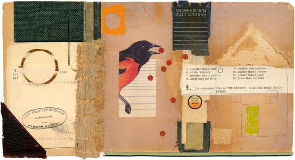 John is the OLDEST by Melinda Tidwell