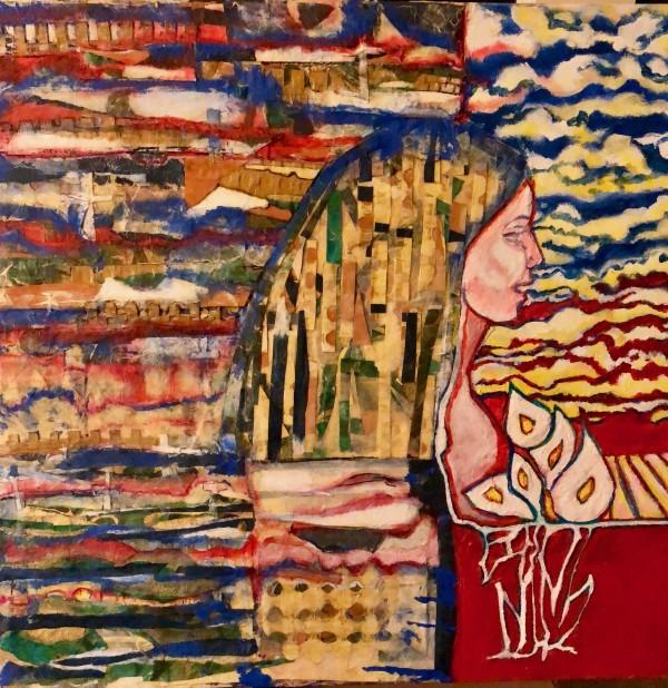 La Llorona by Judith Estrada Garcia