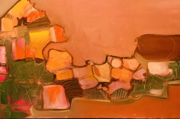 Dream State by Judith Estrada Garcia