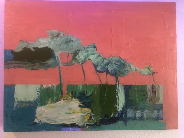 Summer Breathe by Judith Estrada Garcia