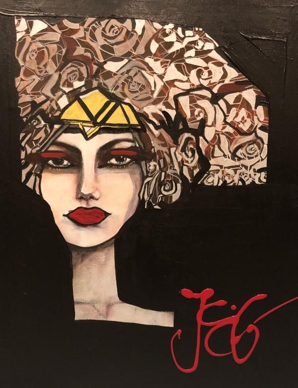I am a Royal by Judith Estrada Garcia