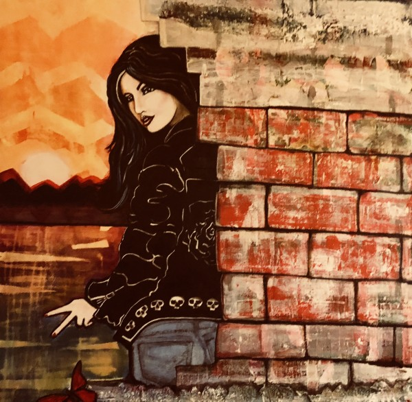 See you Later by Judith Estrada Garcia