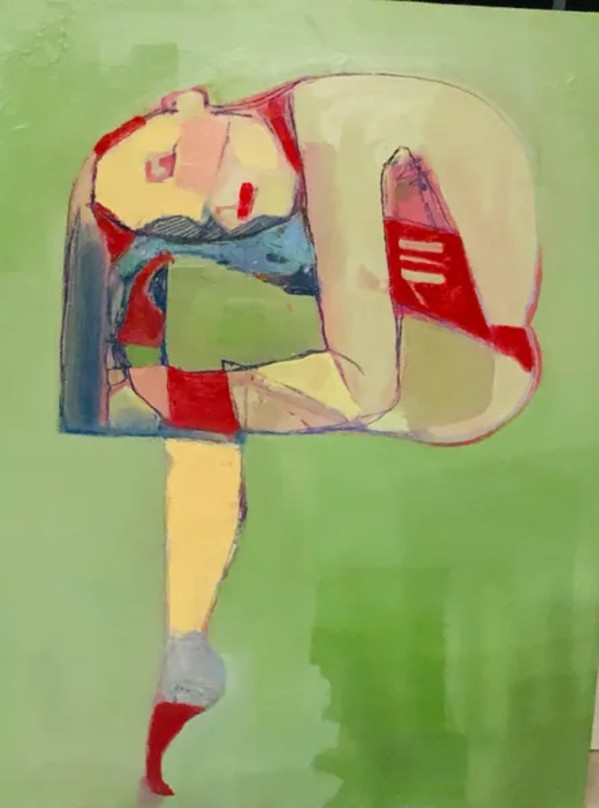 Relajar (Tranquil) by Judith Estrada Garcia