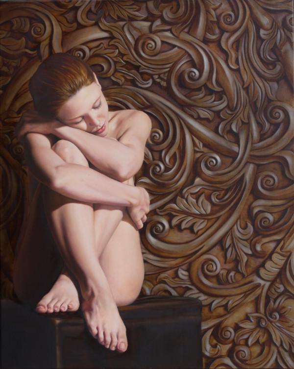 Quietude by Anne-Marie Zanetti
