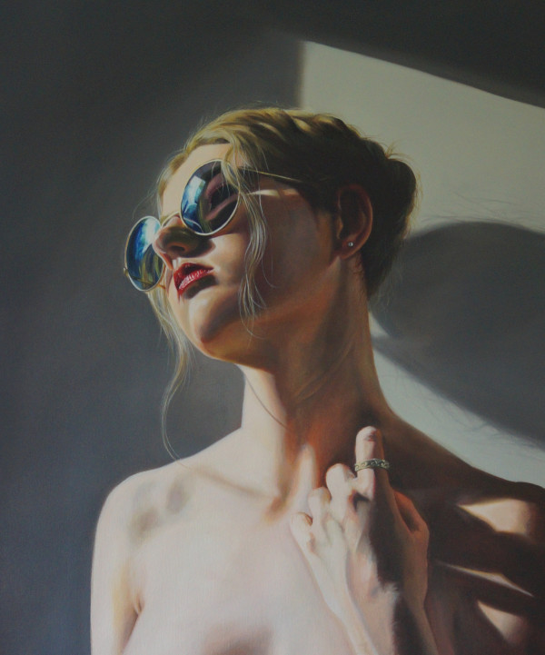 The Sunnies by Anne-Marie Zanetti