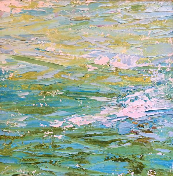 Under Water by Debra Schaumberg