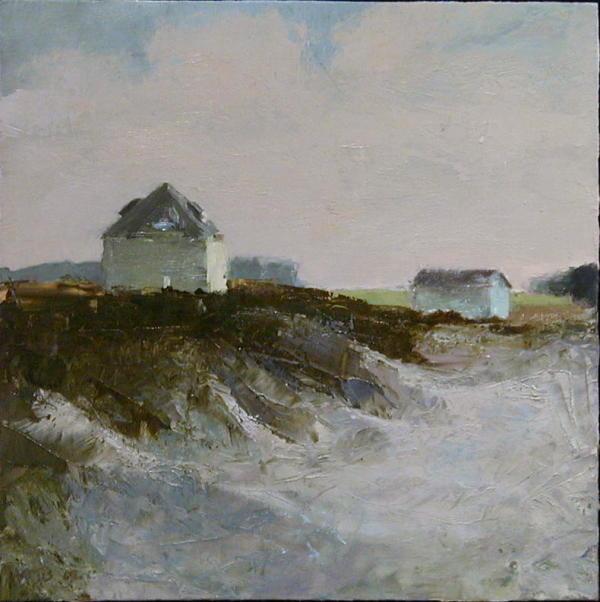 Beach House by MJ Blanchette