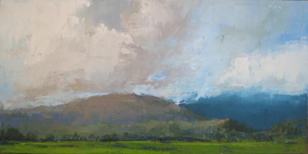 Earthen Sky by MJ Blanchette