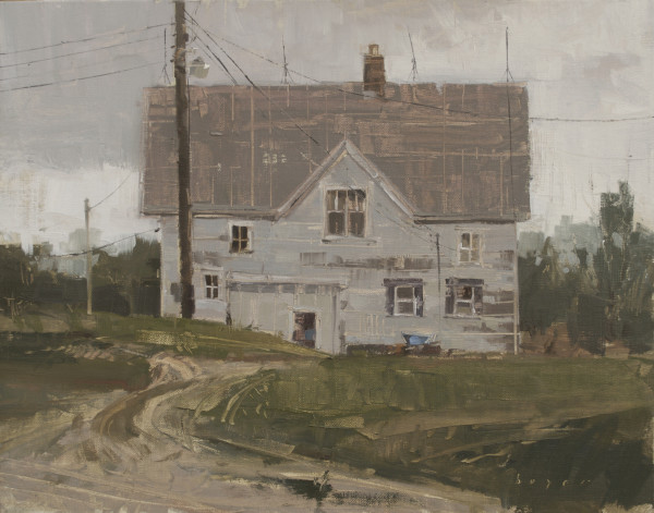 Jim's Place by Lyn Boyer