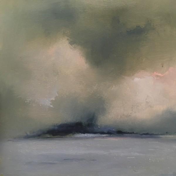 Turner's Island by Marston Clough