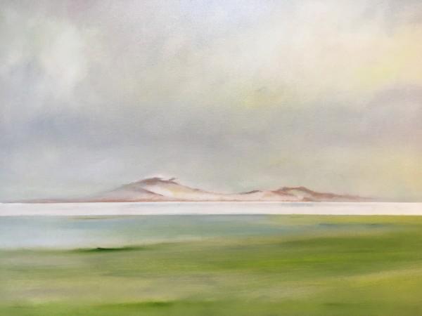 Dune Haze by Marston Clough