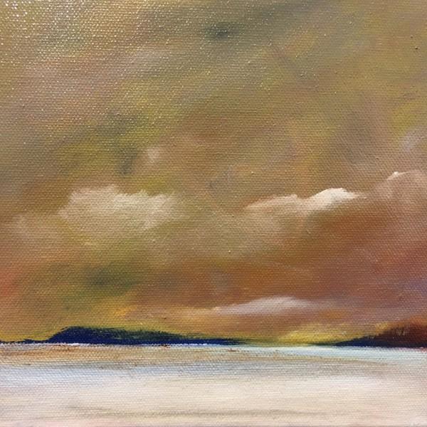 Winter Sky by Marston Clough