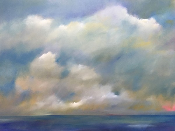 Oceans by Marston Clough