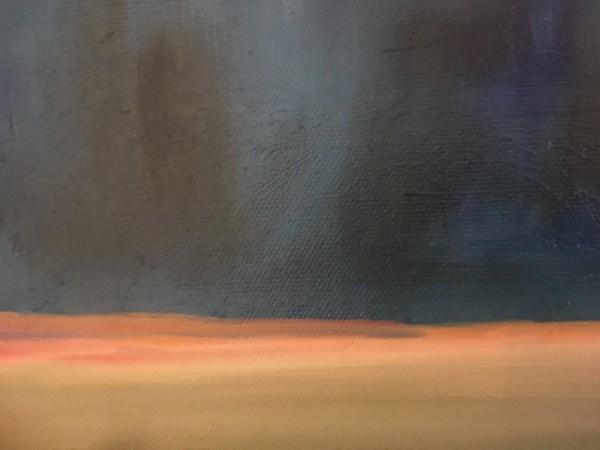 Dusk by Marston Clough