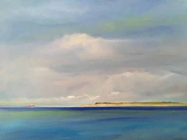Outward Bound by Marston Clough