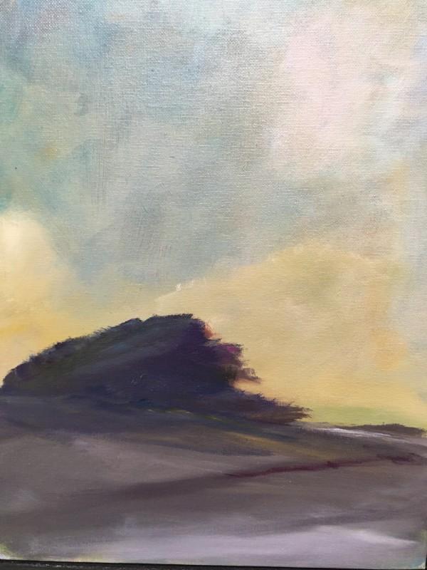 Winter Walk by Marston Clough