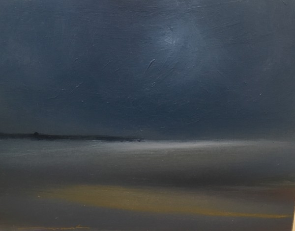 WInter Sun by Marston Clough