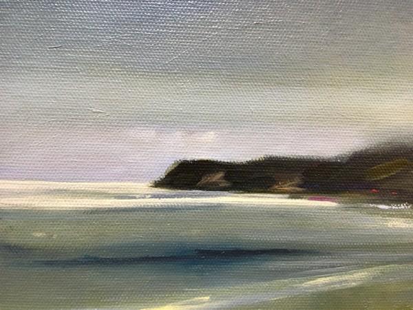 North Shore, Winter by Marston Clough