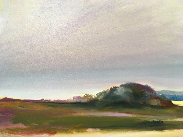 Autumn Light, Chappy by Marston Clough
