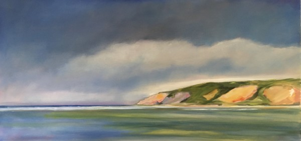 An August Day by Marston Clough