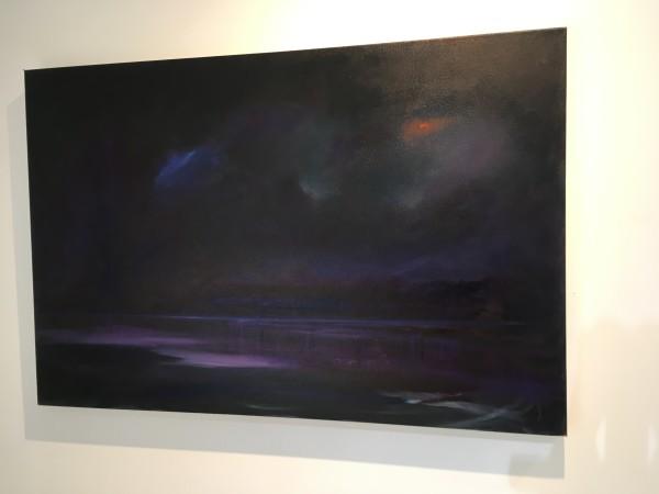 Night Sky by Marston Clough