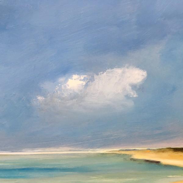 Beach Walk by Marston Clough