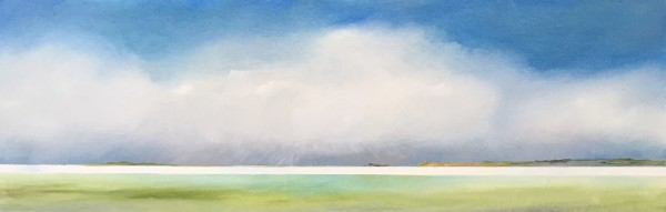 Cloud Bank by Marston Clough