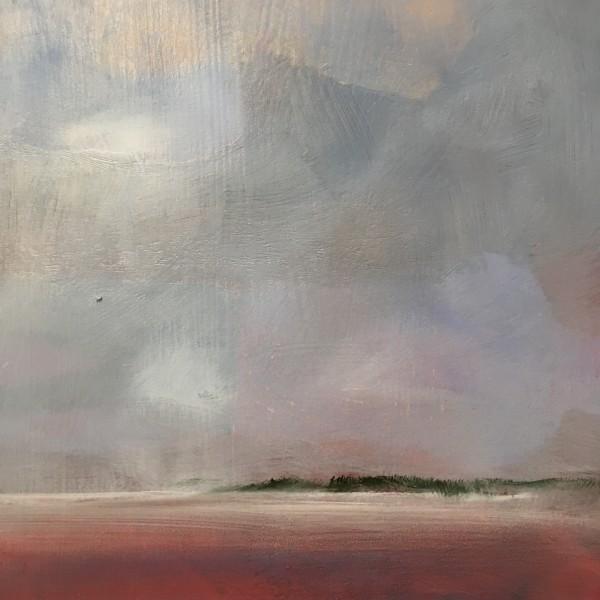 Sea Smoke by Marston Clough