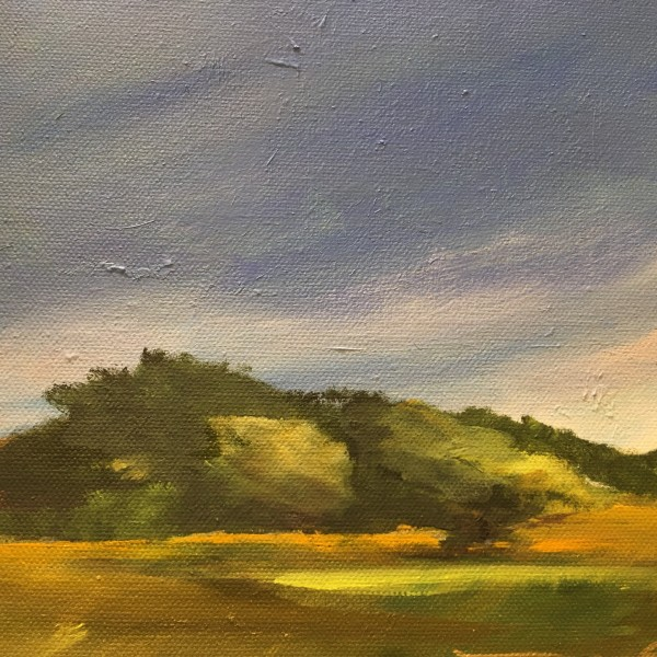 Up Island by Marston Clough
