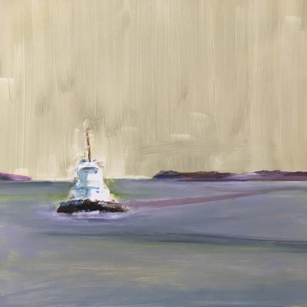 Flat Calm by Marston Clough