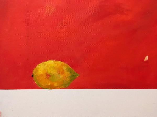 Big lemonade by Marston Clough