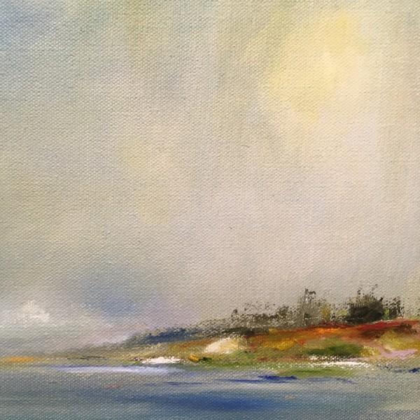 Morning Haze by Marston Clough