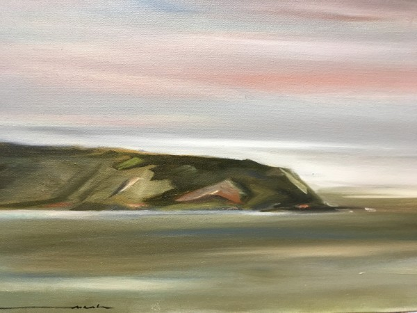 Headland series by Marston Clough