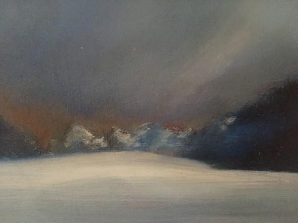 Fresh Snow by Marston Clough