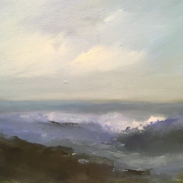 Southwest swells by Marston Clough