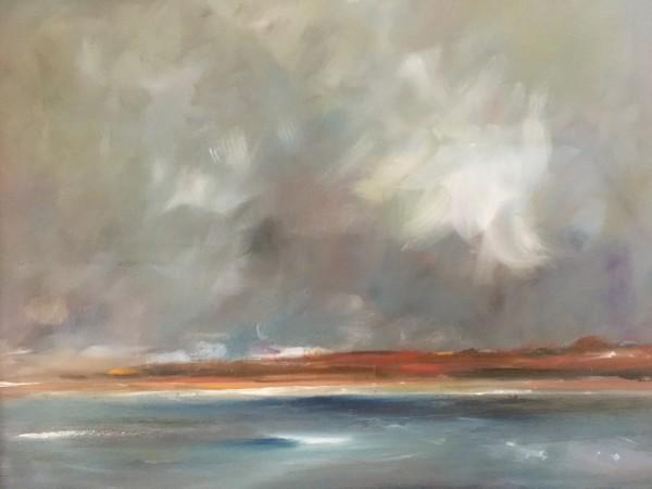 Autimn Shore by Marston Clough