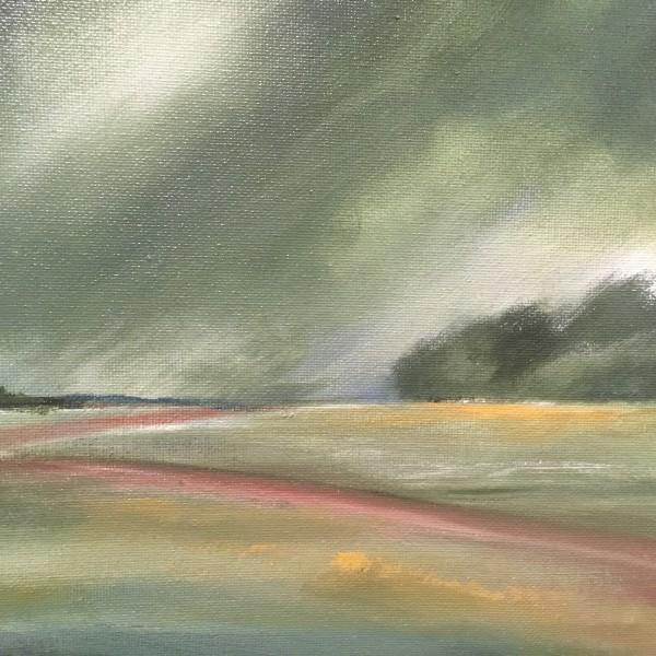 Green Rain by Marston Clough