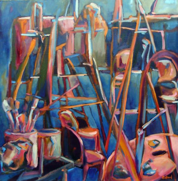 Studio by Kristine Ballard