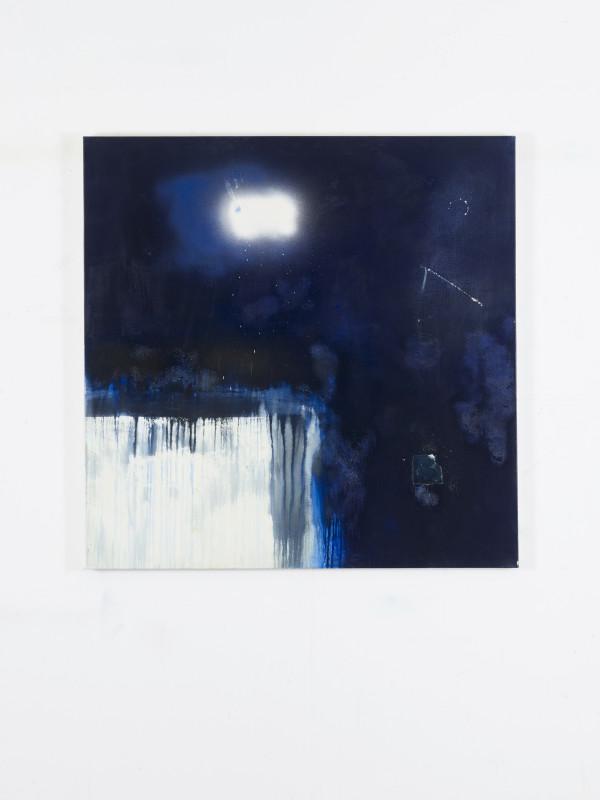 Falling corner by Sam Lock
