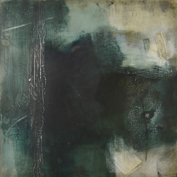 Vague as fog by Sam Lock
