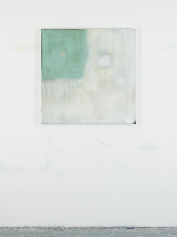 The silenced edge by Sam Lock