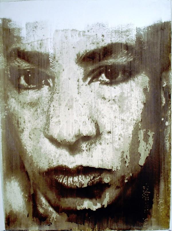 Woman Who Writes - Lorraine Carey by Donald E. Camp