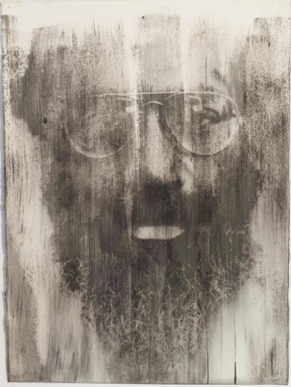 Man Who Writes - David Bradley by Donald E. Camp