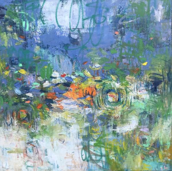 Transcending Grace by AMY DONALDSON