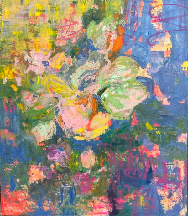 Flowers of Grace by AMY DONALDSON