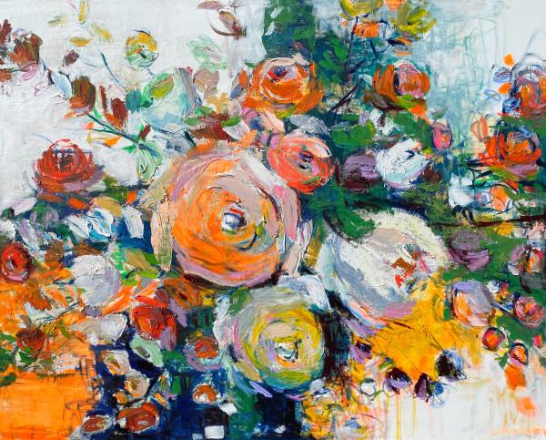 Salutations of Joy by AMY DONALDSON